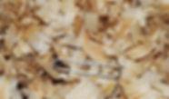 Pine Shavings Example