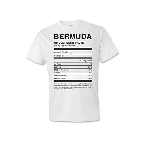 Bermuda Slang