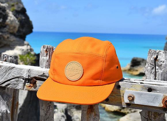 Bermuda 1609 Five Panel Hats