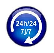 nous vous depannons 24h24 sur tout la region lyonnase