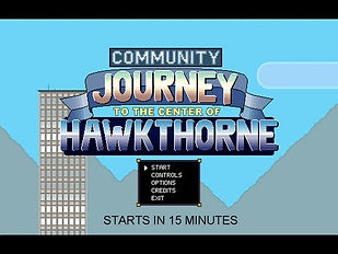 Journey to the Center of Hawkthorne pic.