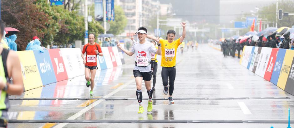 Why Marathons are Gaining Popularity in China