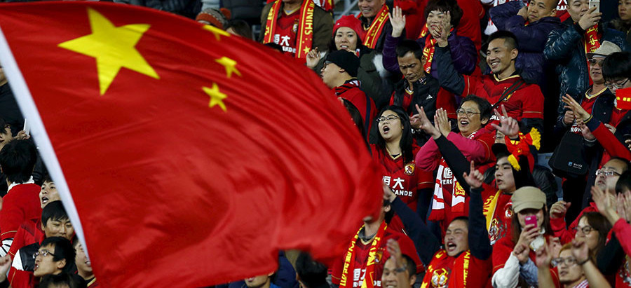 MLS vs. CSL – who will become the next football superpower?