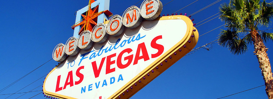 The Under-21's Guide to Vegas | Serena An