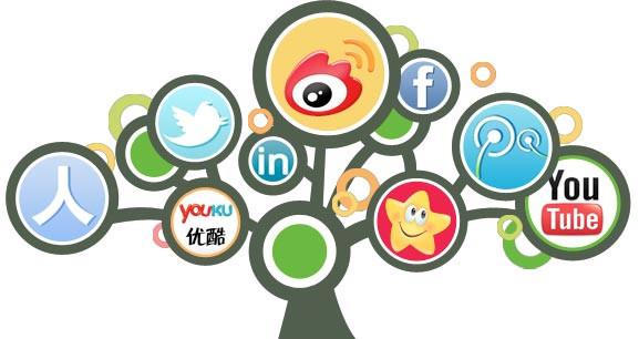 A Snapshot of Social Media in China