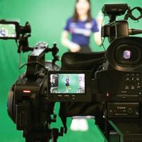 Chelsea studio filming