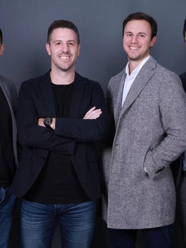 Mailman Leadership team