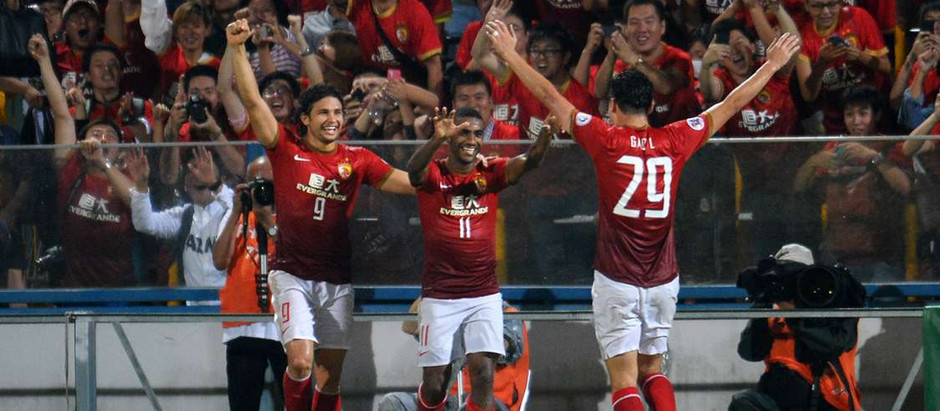All you need to know about the Chinese Super League