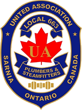 Plumbers & Pipefitters Local 663