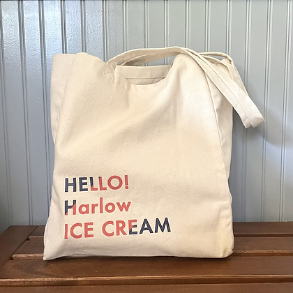 HELLO! Harlow  BAG