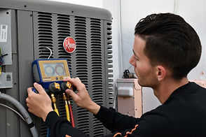 24-7 Air Conditioning Services | Miami Florida
