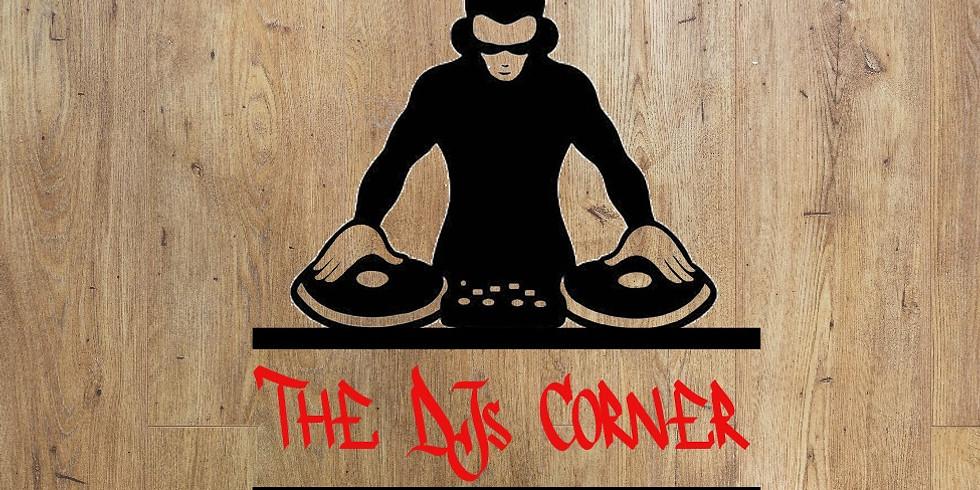 The DJ's Corner - Finals