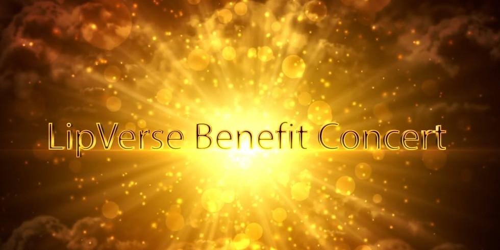 LipVerse Benefit Concert