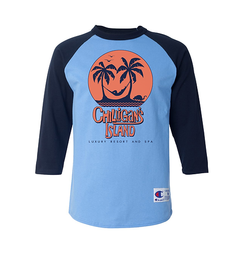 SKY & NAVY CHILLIGAN'S ISLAND LUXURY RESORT & SPA RAGLAN: MEDIUM