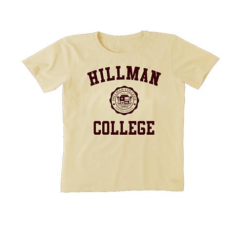 Women's Cheesecake Hillman Ladies Tee - XL