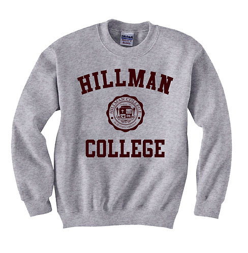Ash Hillman Sweatshirt - XL