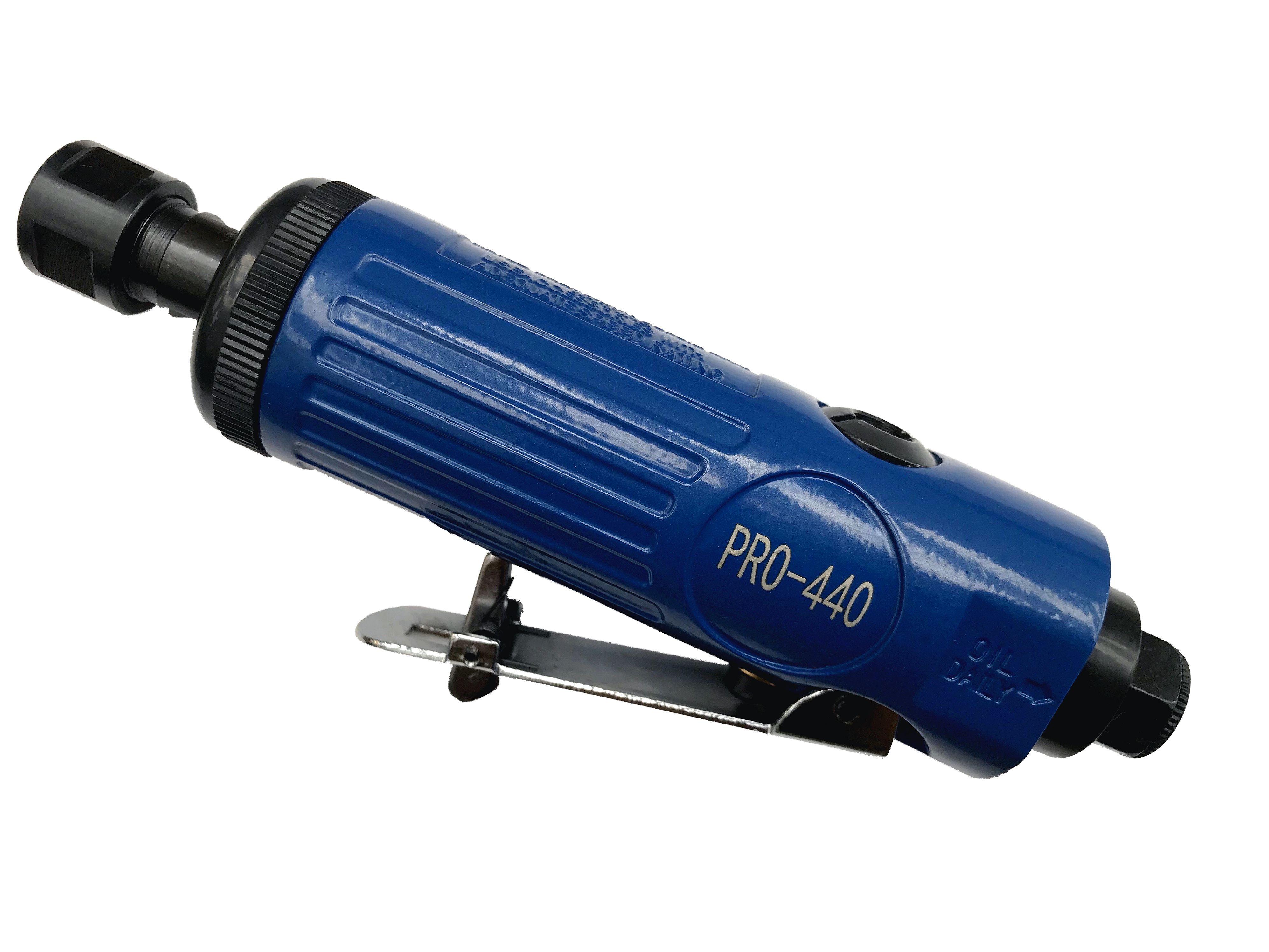 Retífica Pneumática - PRO-440