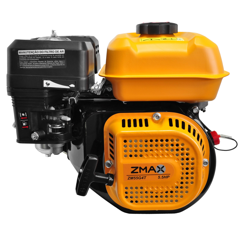 Motor a Gasolina ZM55G4T