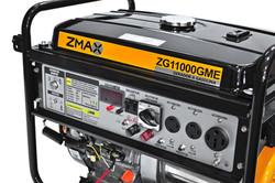 Gerador a Gasolina ZG11000GME