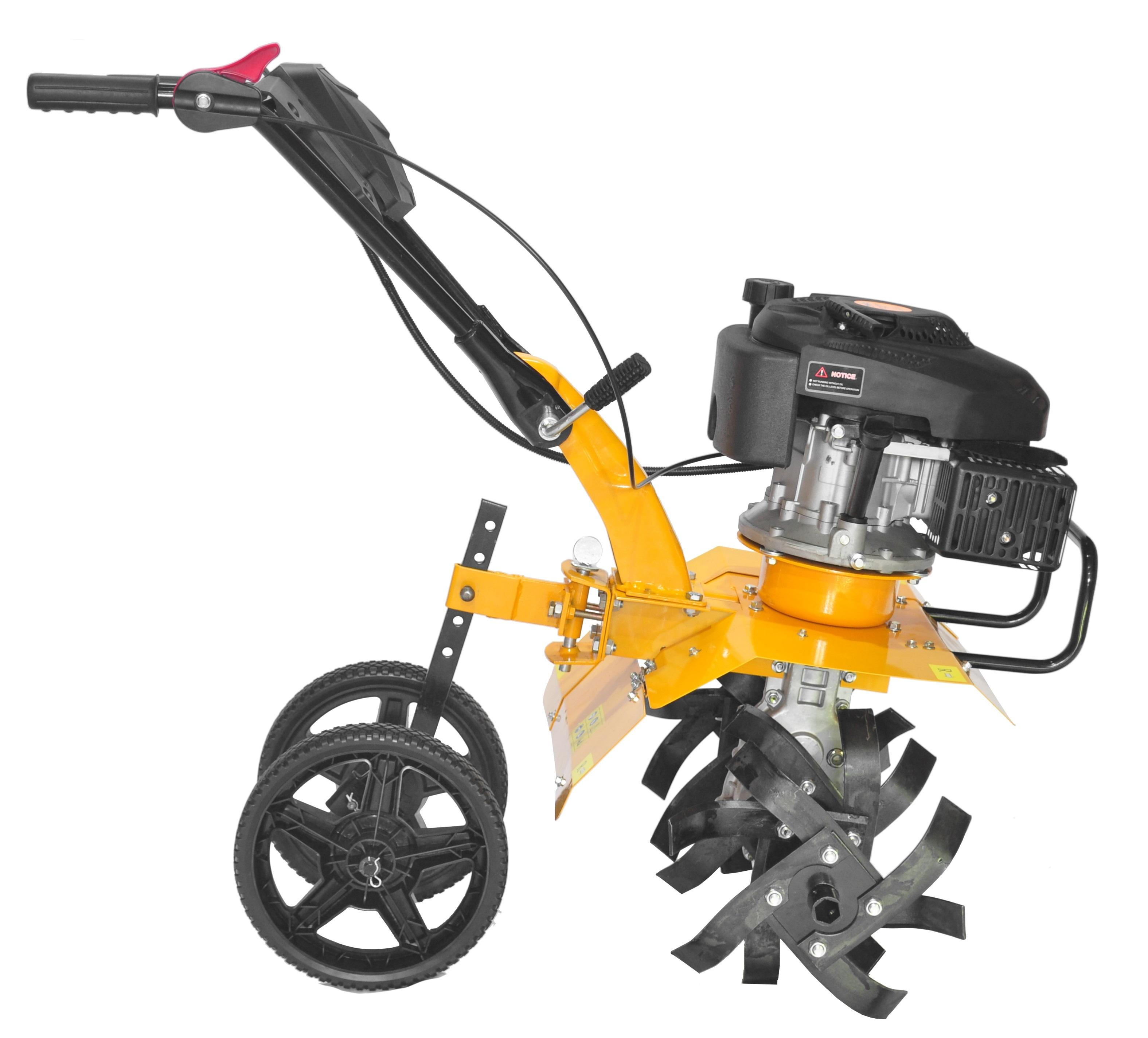 Motocultivador a Gasolina - ZT720