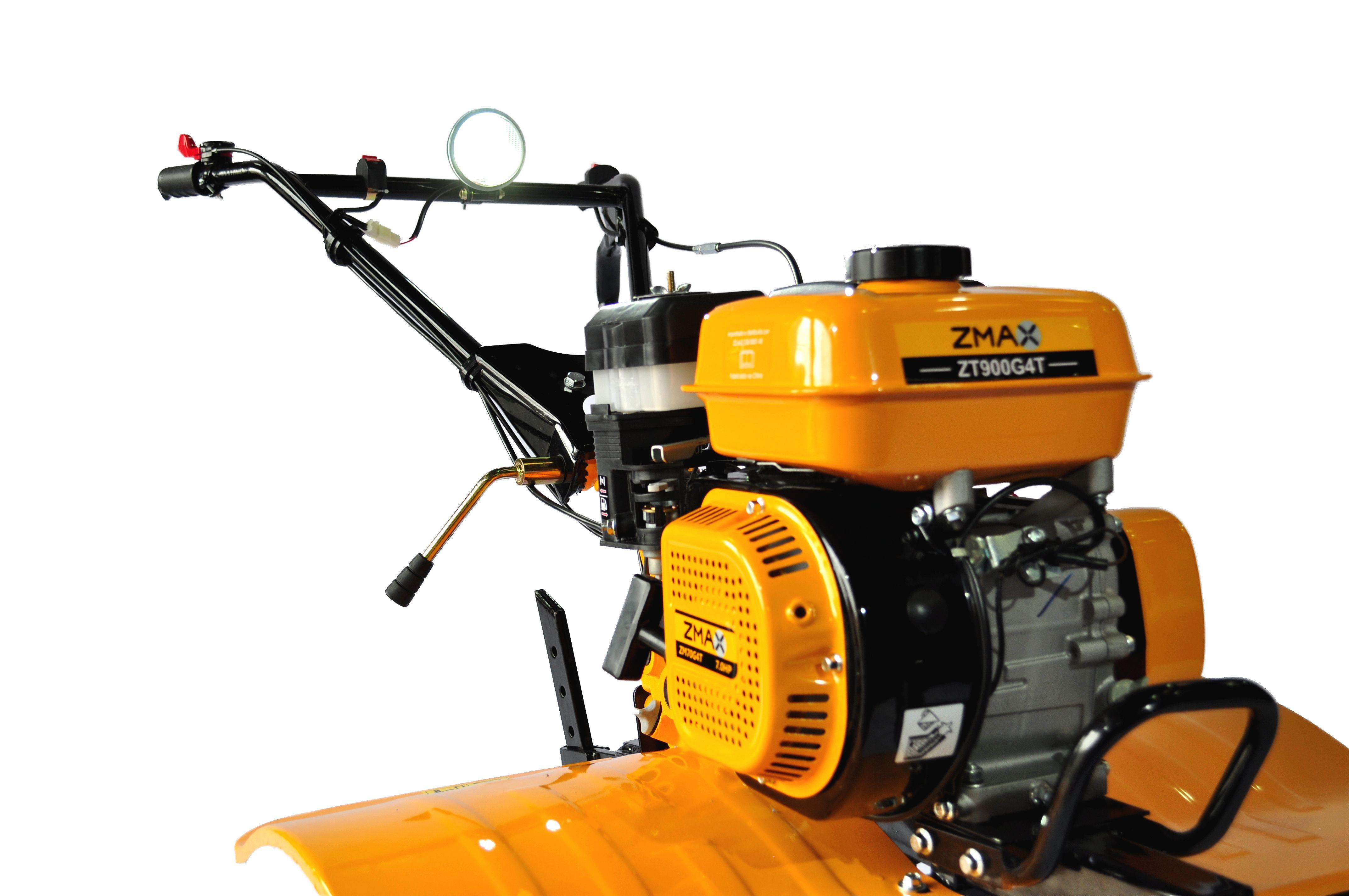 Motocultivador a Gasolina ZT900G4T