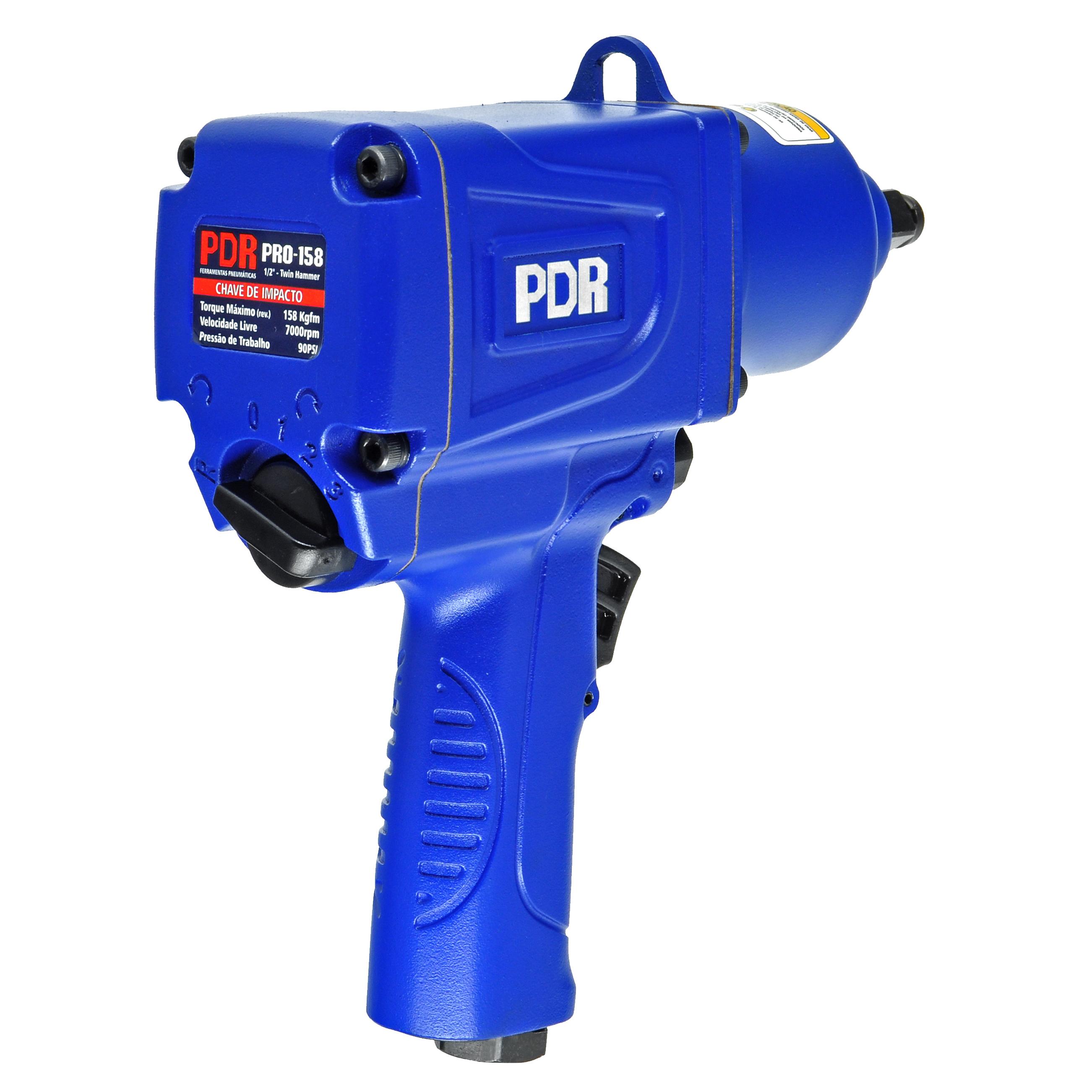 Chave de Impacto PRO-158