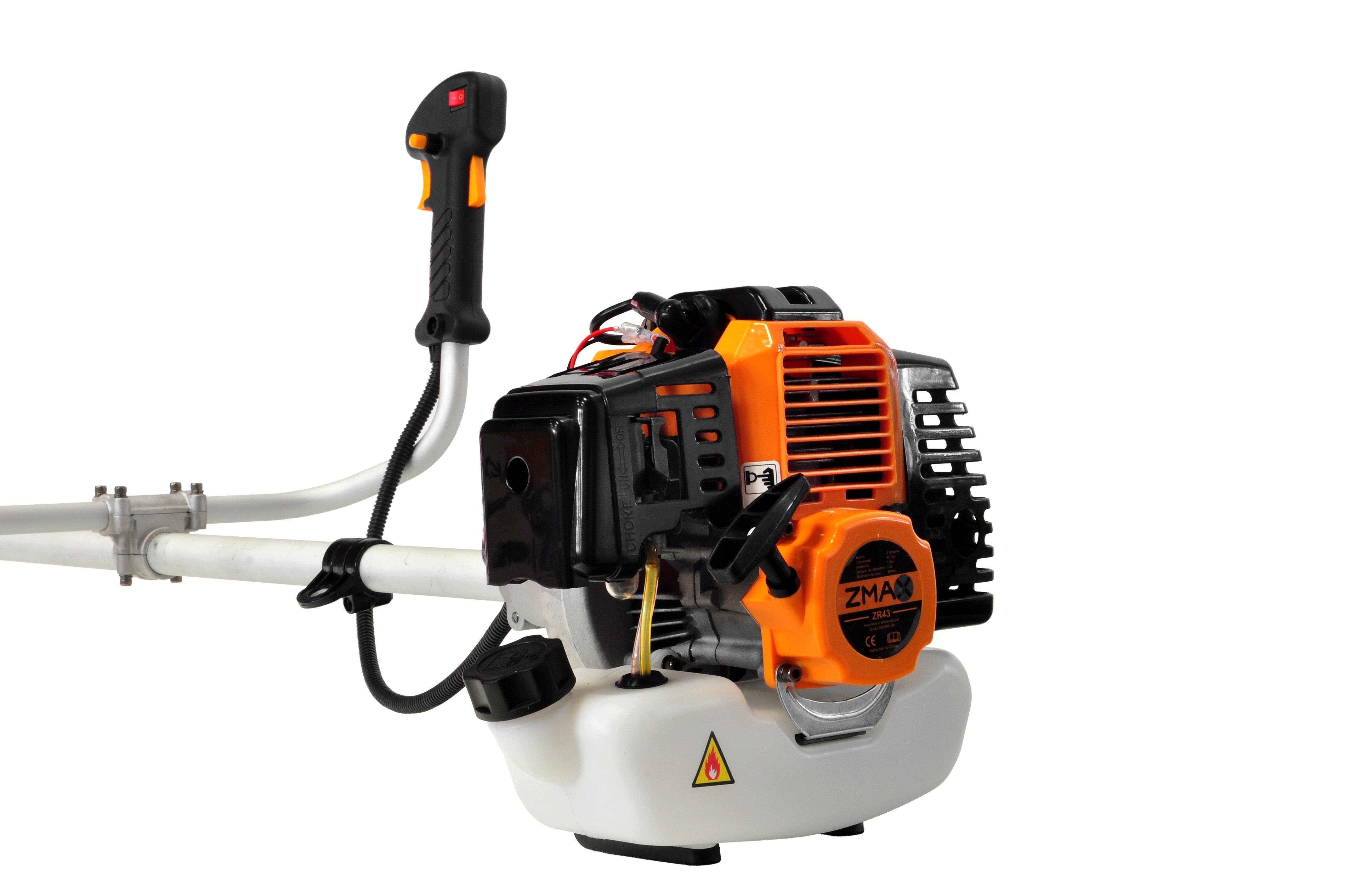 Roçadeira a gasolina - ZR43