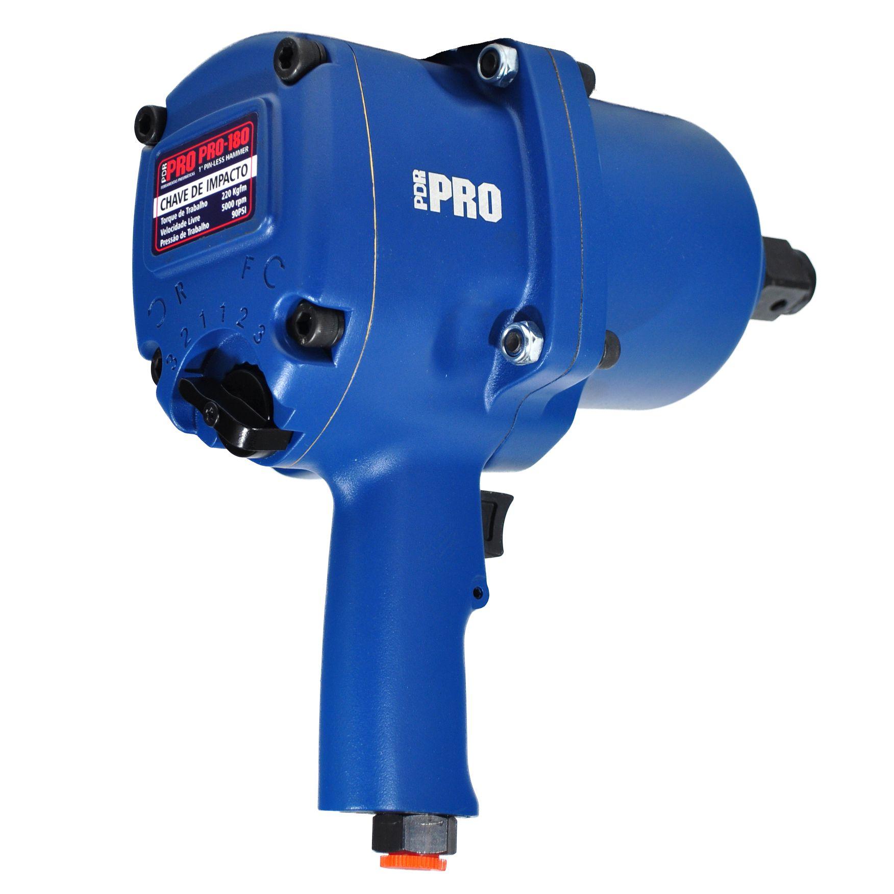 Chave de Impacto - PRO-180