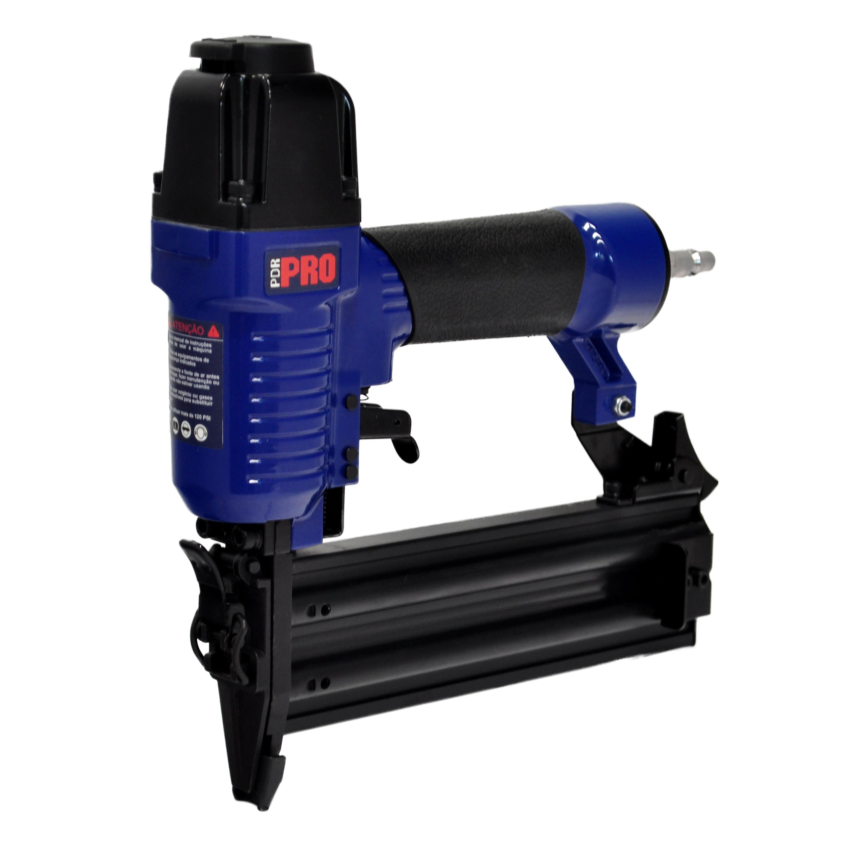 Pinador Pneumático - PRO-650