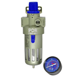FIltro e Regulador - PRO-002