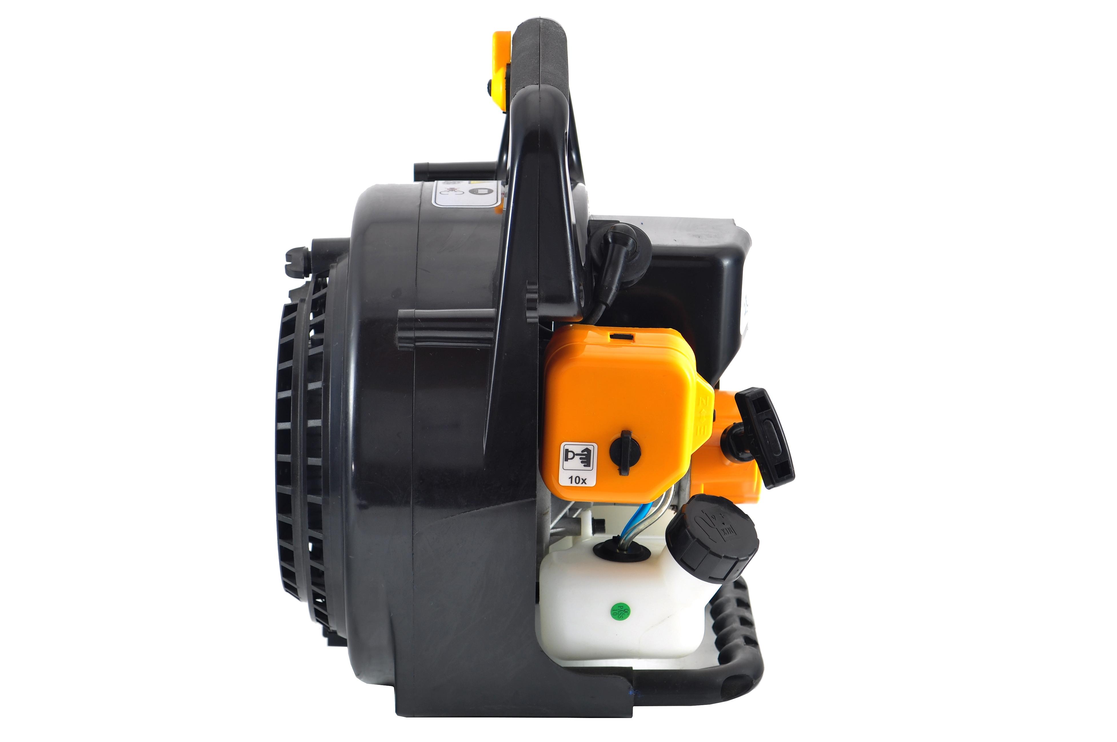 Sopro-Aspirador a Gasolina - GBV26