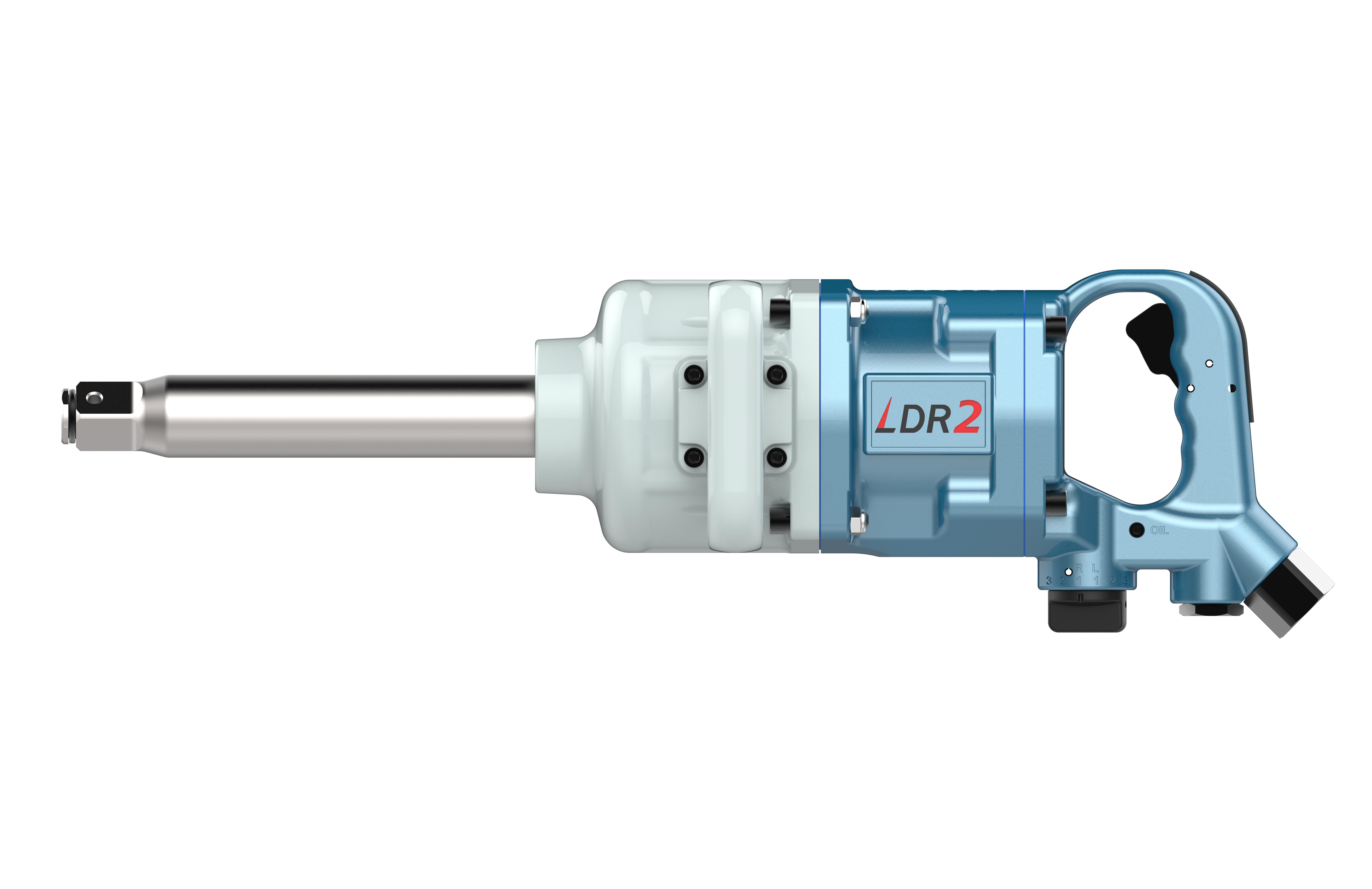 Chave de Impacto - DR1-7020