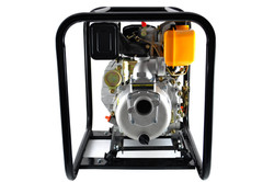 Motobomba a Diesel - ZB20D