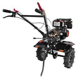 Motocultivador a Diesel - ZT600D