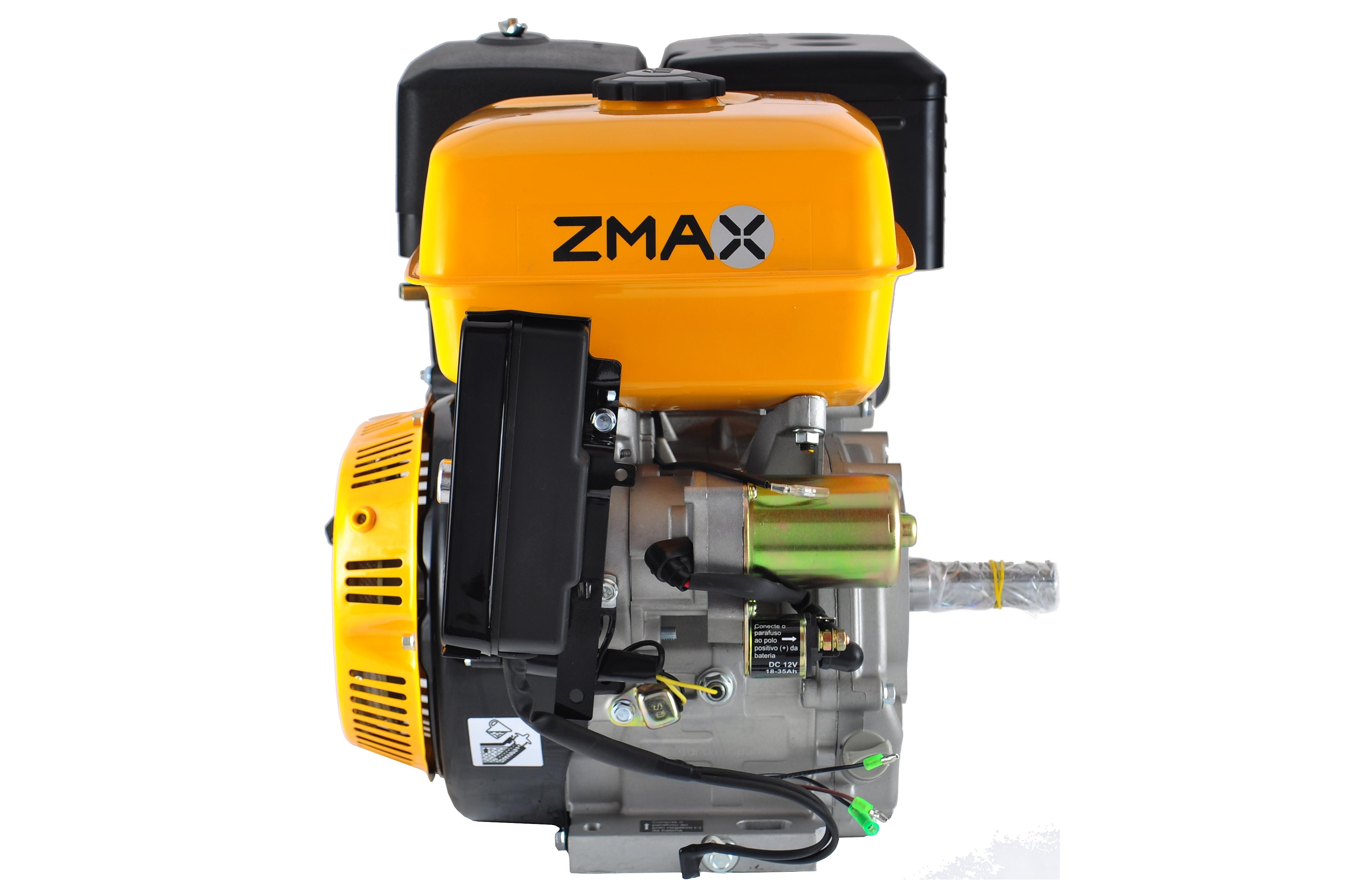 Motor a Gasolina - ZM150G4TE