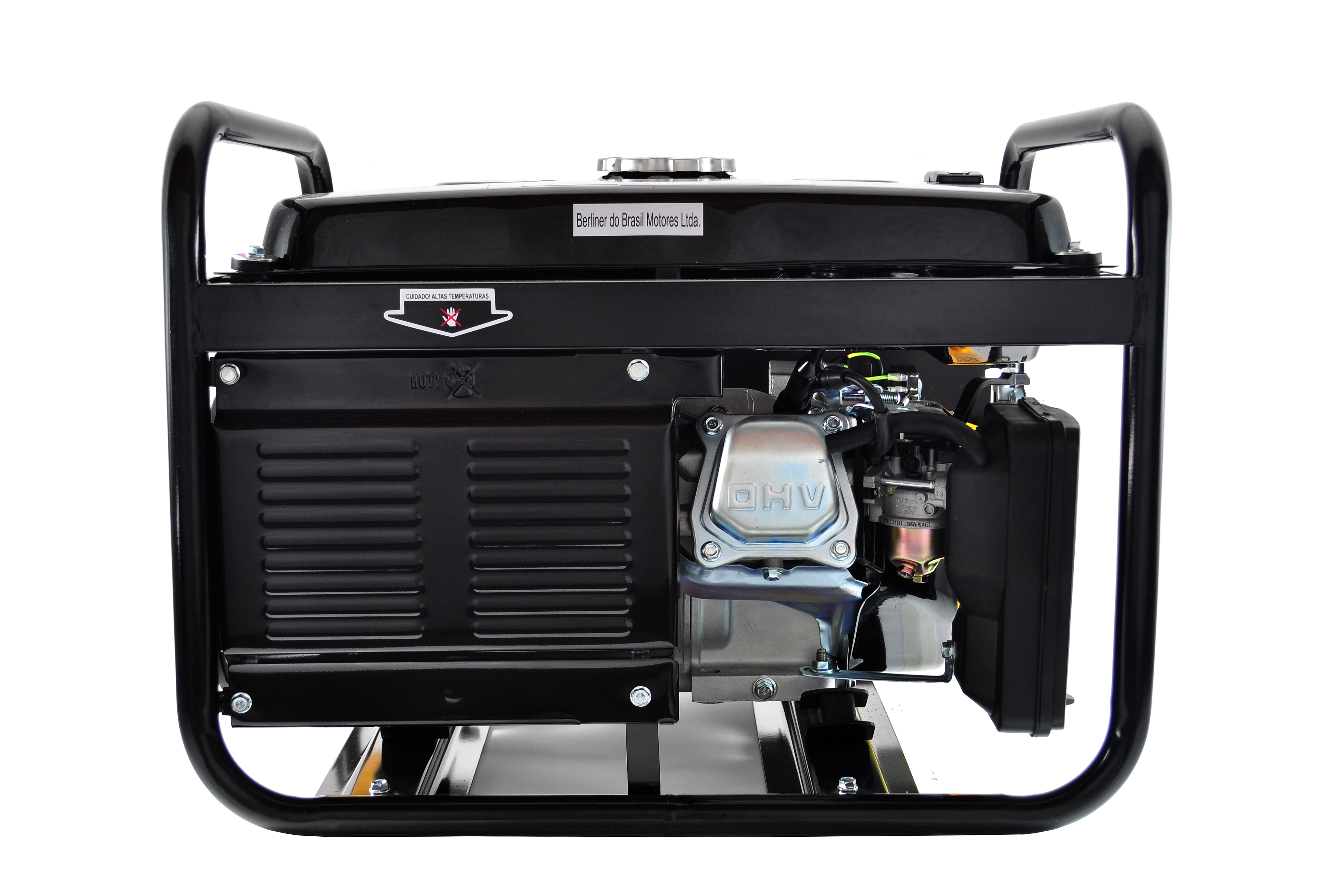 Gerador a Gasolina - ZG2800GM