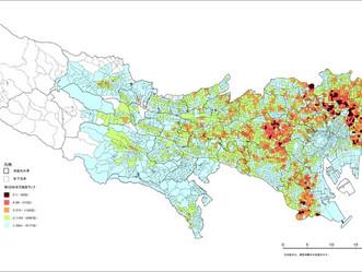 東京湾岸地区の地震リスク(東日本大震災を振り返る・湾岸地区の地震対策-part10)