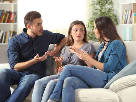 How to Talk Politics with Family