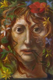 Flora (petite tête)