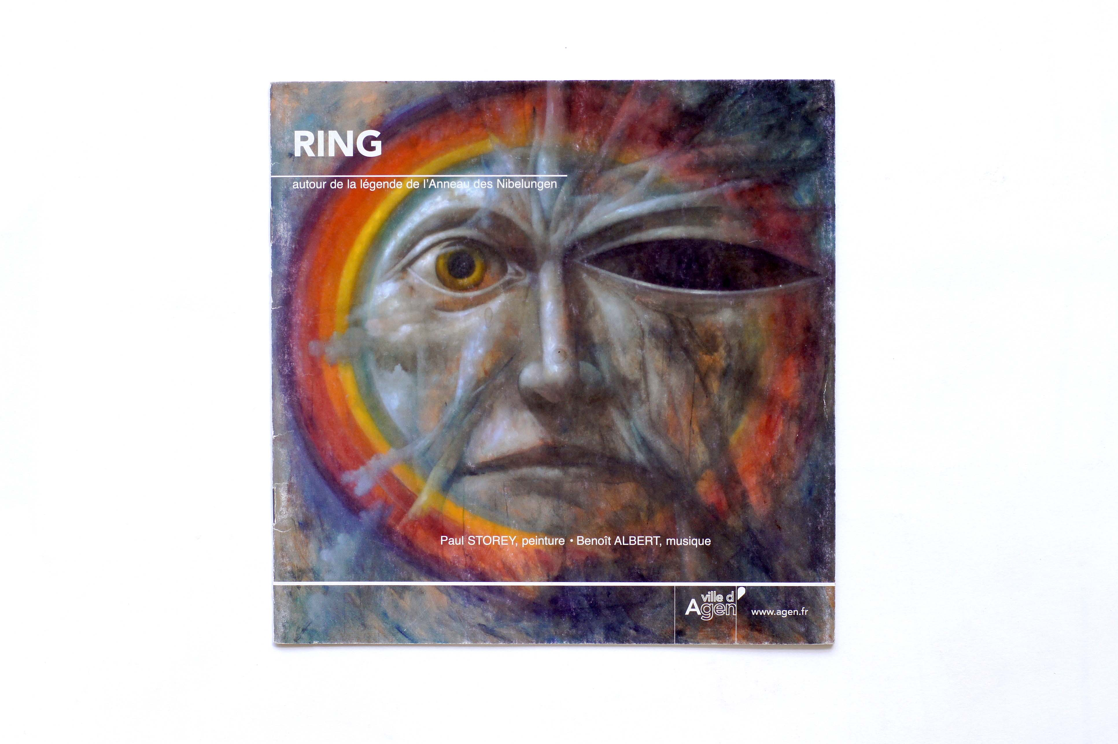 9 Ring Cover