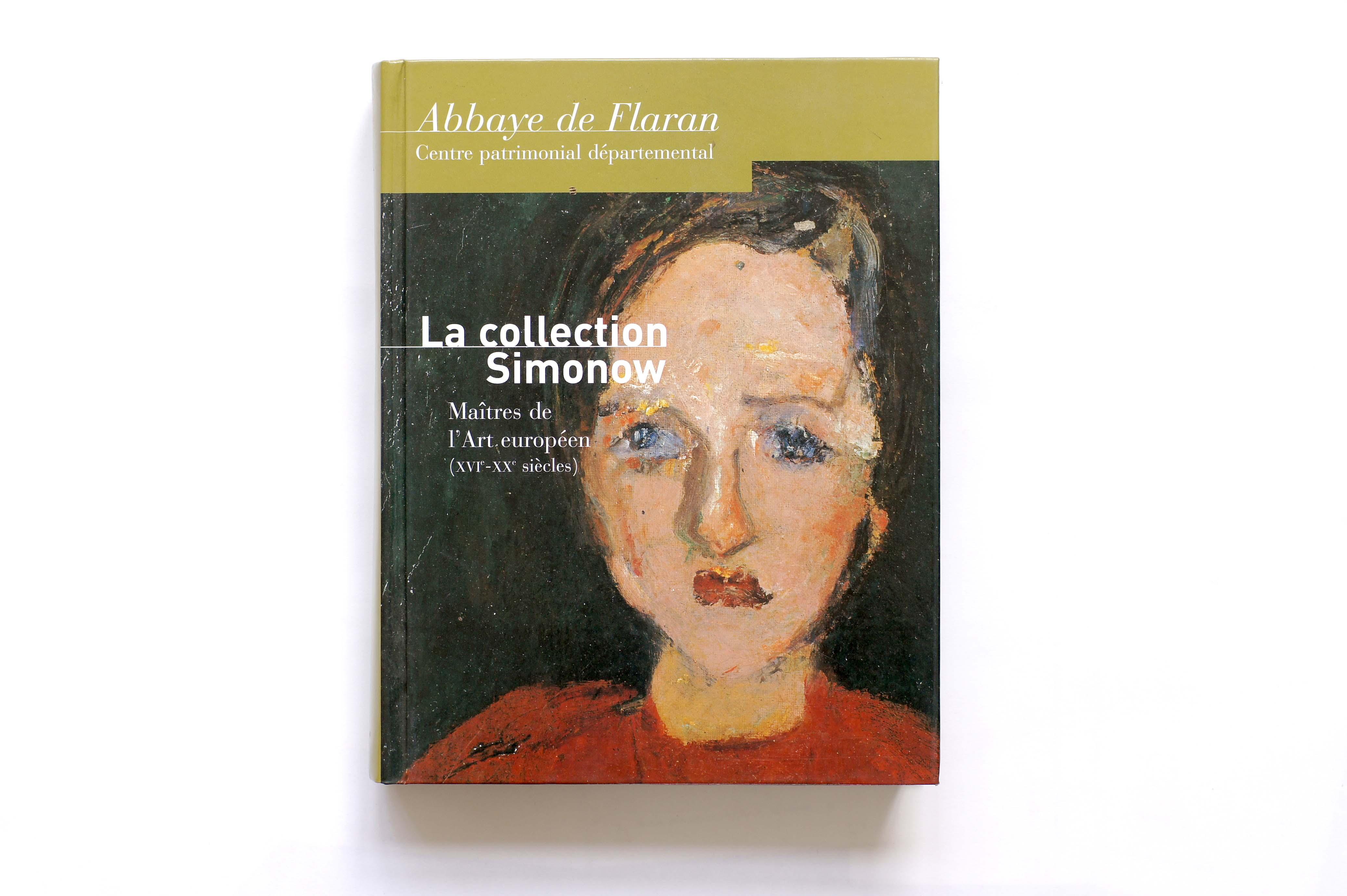 Simonow Collection Cover