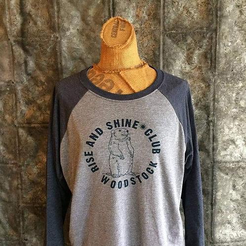 Rise and Shine Club T-Shirt