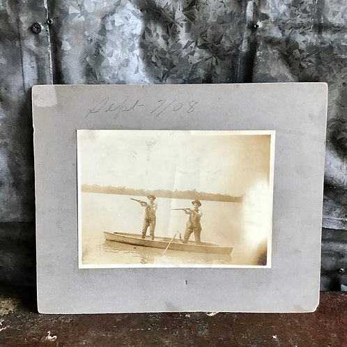 Found -1908 Original Photographs