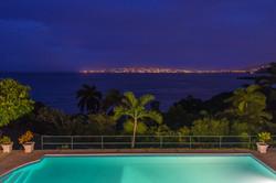 Montego Bay at Night