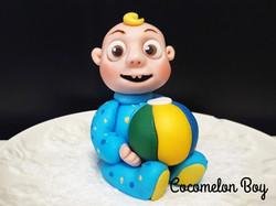 Cocomelon Boy
