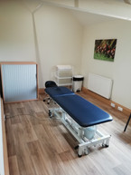 Larkspur Therapy Room
