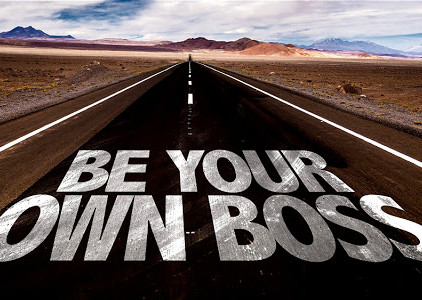 Be your own boss without the shackles of being your own landlord