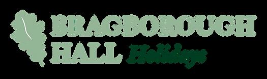 Bragborough Hall Holidays Main logo May2