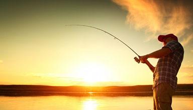 Fly Fishing Draycote