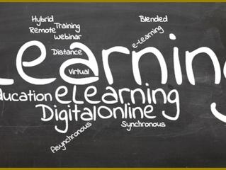 Reimagining eLearning